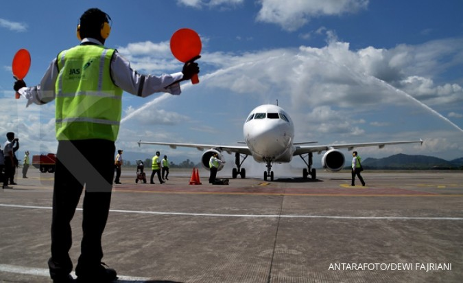 Indonesia offers Lombok airport to Australia