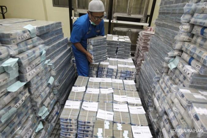 JAKARTA. Nilai tukar rupiah berhasil mencatat penguatan selama lima