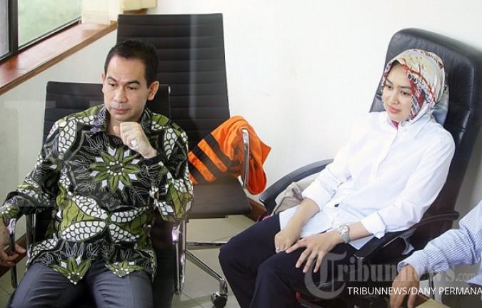 KPK terus telusuri dugaan pencucian uang Wawan