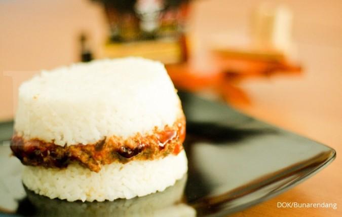 Saat tepat promosi makanan Indonesia