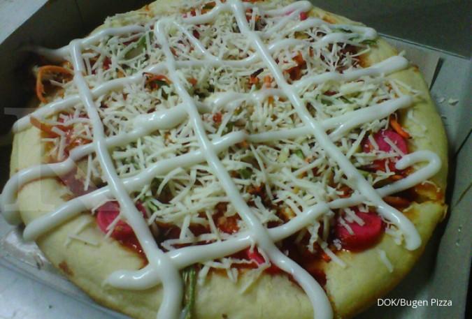 Ubah konsep, ini cara Domino's Pizza kejar pembeli