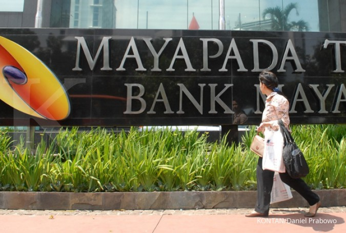 Mayapada akan rights issue Rp 651,53 miliar