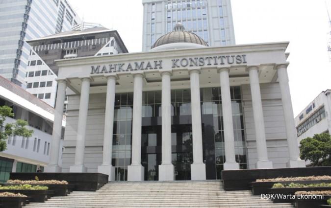 Pasal subsidi BBM di UU APBN digugat ke MK