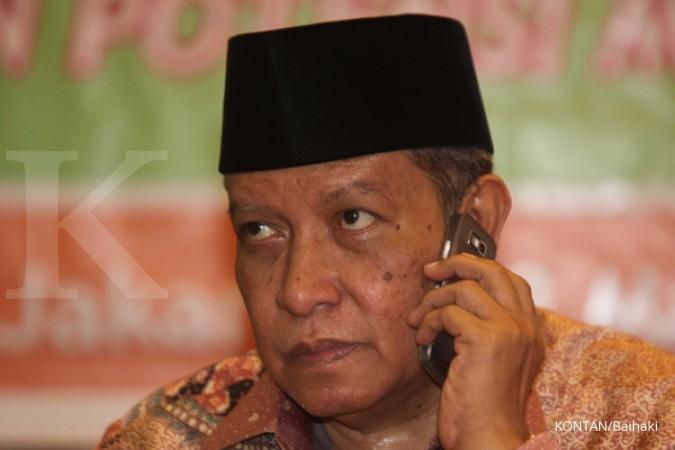 NU: Kami tak akan surut perangi radikalisme