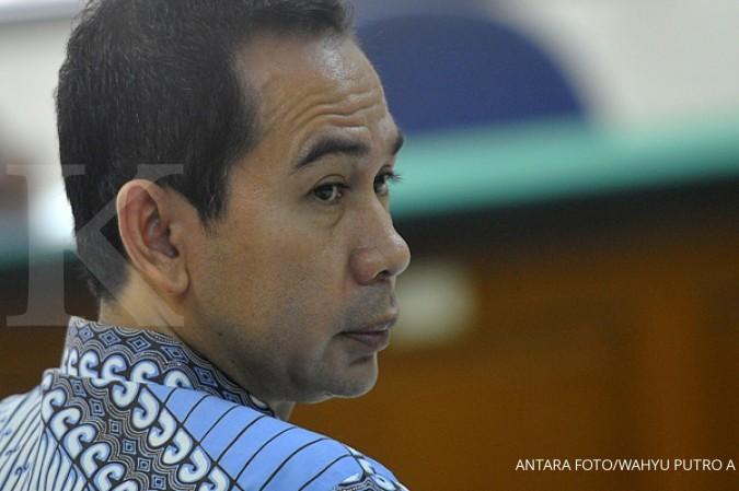 Suap Akil Mochtar, Wawan dituntut 10 tahun penjara