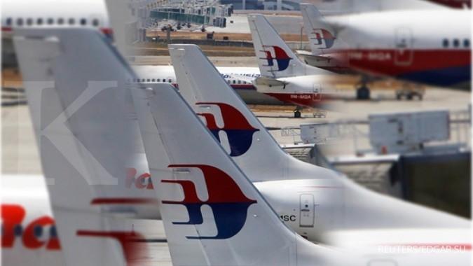 Dalam 3 tahun, Malaysia Airlines merugi Rp 13,68 T