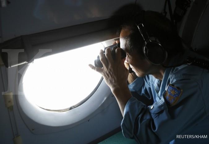 Intelijen Rusia: MH370 dibajak teroris Afghanistan