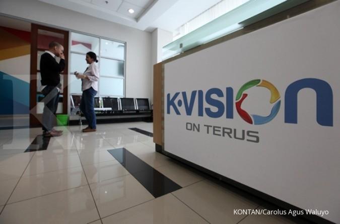 Daerah pedesaan jadi fokus K-Vision