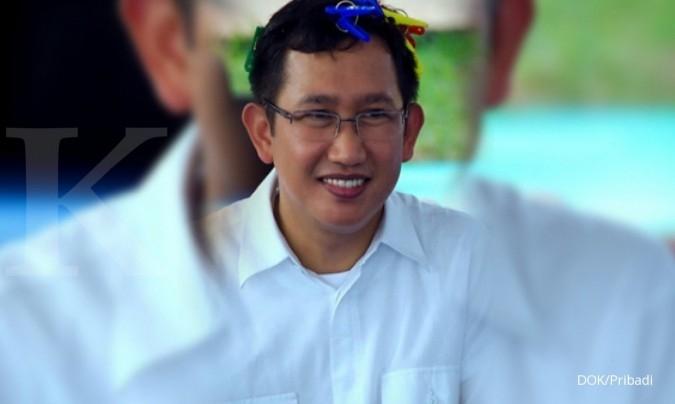 PolMark: Rakyat ingin Jokowi tetap RI1