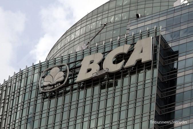 Dwimuria tambah kepemilikan BCA jadi 54,9%