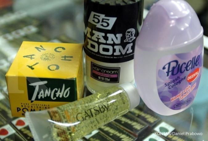 TCID Perusahaan kosmetik Mandom gantungkan asa di produk hand sanitizer