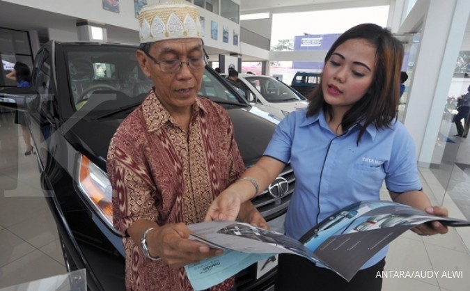 Kuartal III, pembiayaan multifinance melaju
