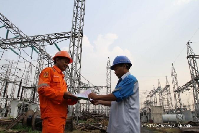 Jakarta. pt sugih energy tbk (sugi) memperoleh kontrak penjualan gas