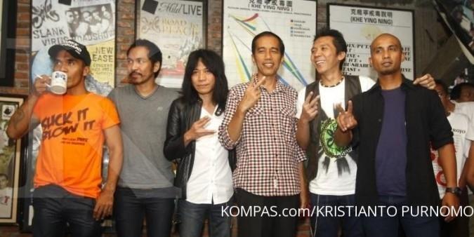 Kaka Slank ajak followers di IG nikmati Bali