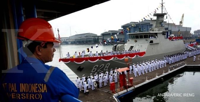 IORA jadi target pasar ekspor kapal dan alutsista