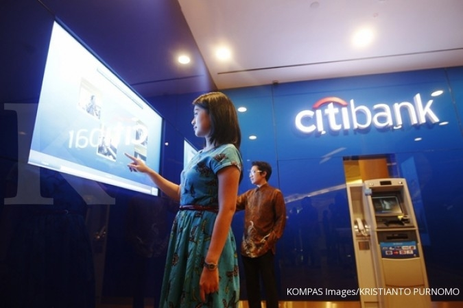 citibank indonesia case Garuda indonesia citi card in case a cardholder has both a citi visa and how long will it take to redeem citi rewards points/miles to citibank airline/hotel.