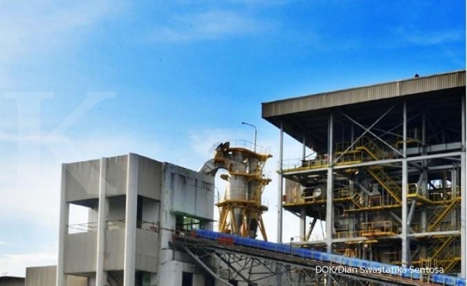 DSSA Anak usaha Dian Swastatika Sentosa (DSSA) mengakuisisi tambang emas