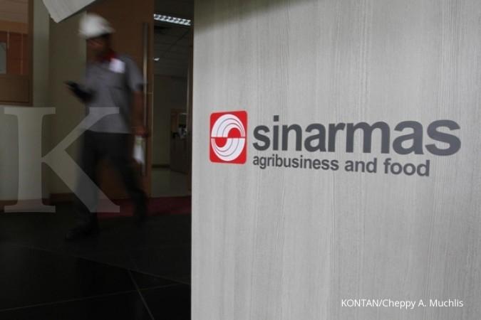 Bidik Thailand, Sinar Mas gaet Canaan Enterprise