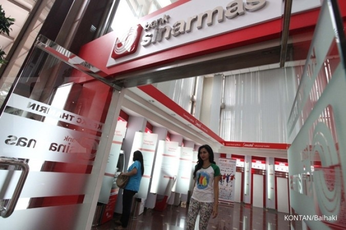 BSIM Bank Sinarmas maish punya dana Rp 326 miliar dari rights issue