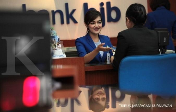 Divestasi saham Pemprov Banten di BJB belum jelas