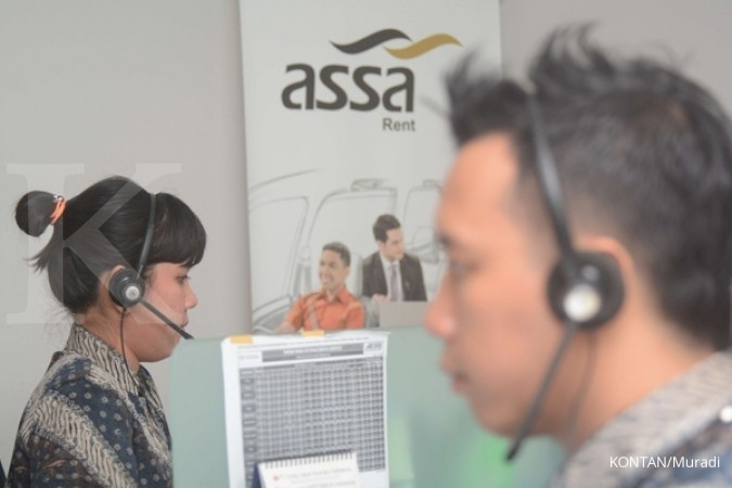 ASSA mendapat pinjaman Rp 300 miliar