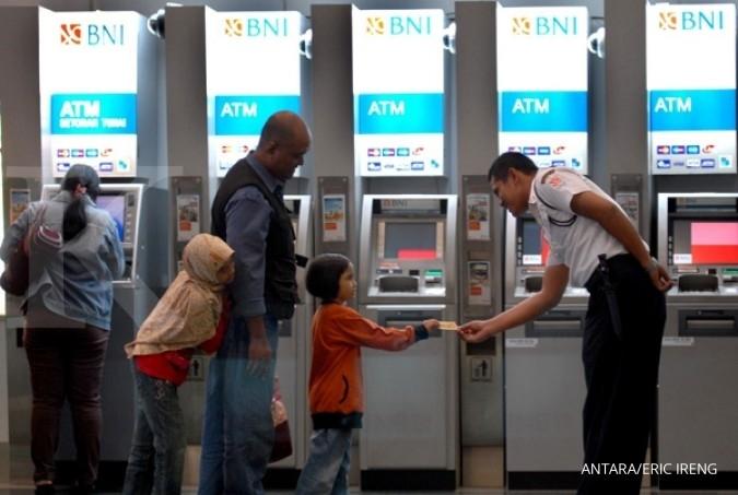 Heboh pemotongan Rp 1.000 di rekening Taplus BNI