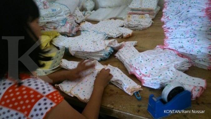 Memborong pakaian bayi di Bandung (1) 4a44b9069b