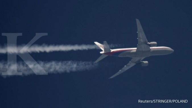 Rusia serahkan data radar pesawat MH17