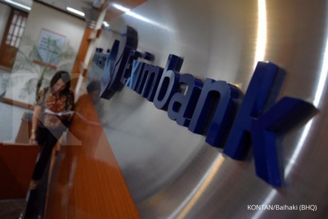 Eximbank incar proyek ekspor kereta