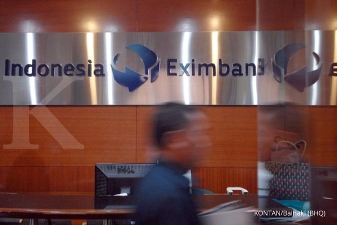 Eximbank gandeng Bekraf danai industri kreatif