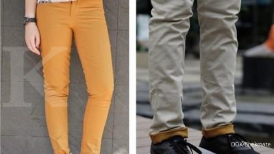 Alasan pria suka masukan tangan ke dalam celana