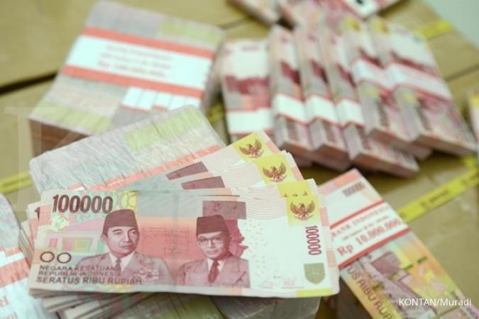 Pemerintah kaji lagi target dividen BUMN Rp 40 T