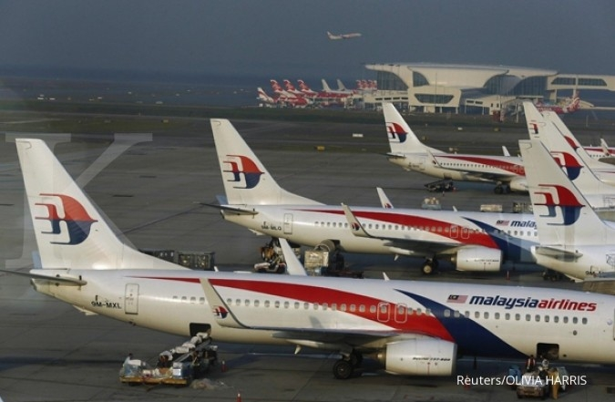Delisting, Malaysia Airlines gelar tender offer