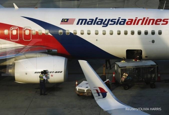 Malaysia Airlines mendarat darurat