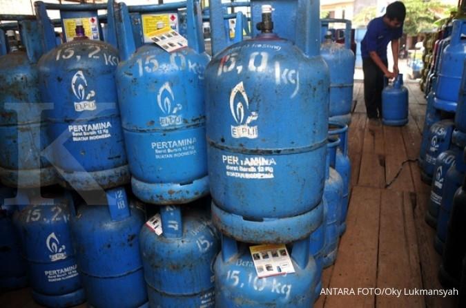 Harga Gas Elpiji Ukuran 50 Kg