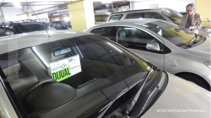 Car Dealerships In Ct >> Ct Corp Prediksi Porsi Kendaraan Bekas Naik 30