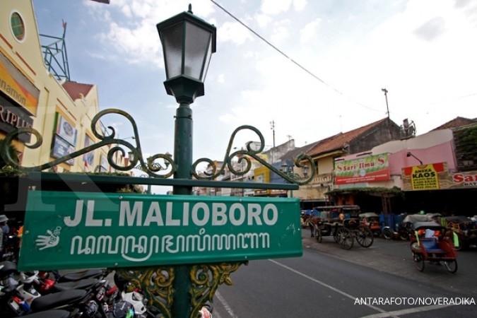 Reservasi hotel akhir tahun di Malioboro sudah 80%