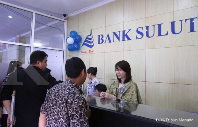 Tiga bulan, DPK Bank Sulutgo naik 41%