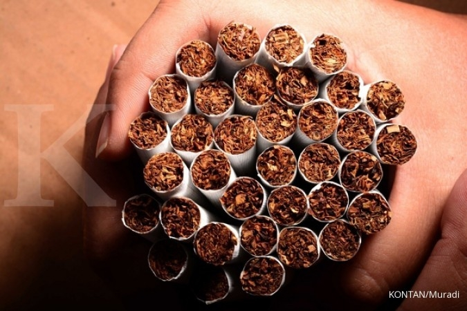 Industri desak penindakan rokok ilegal digeber