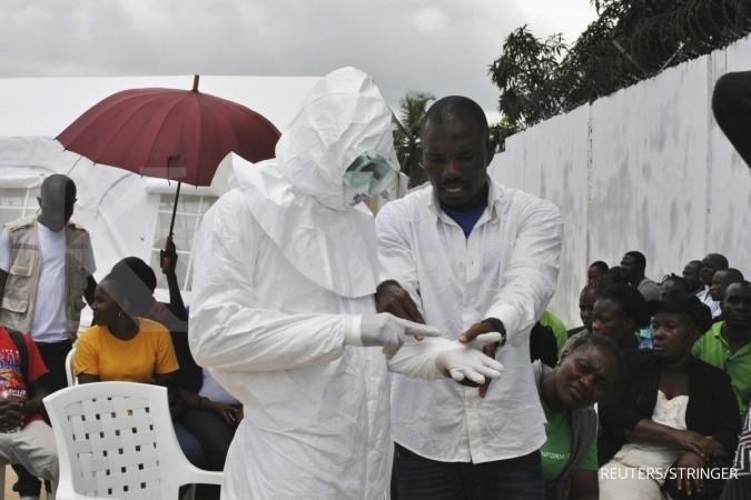 Berikut cara mencegah terinfeksi virus ebola