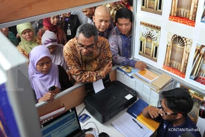 Jokowi ingin tambah penerima PKH 3 juta orang