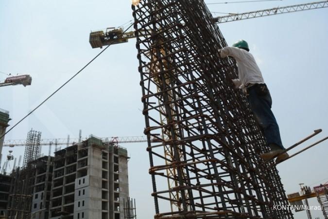Totalindo dan Pembangunan Sarana Jaya bangun rumah susun DP nol