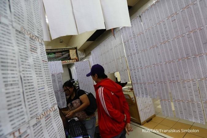 Pemerintah harus gencarkan kampanye registrasi