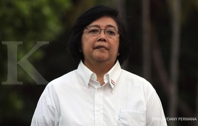 Pemberian hak kelola hutan adat baru 850 ribu Ha