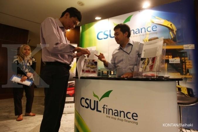 CSUL Finance incar laba tumbuh 24% di 2017