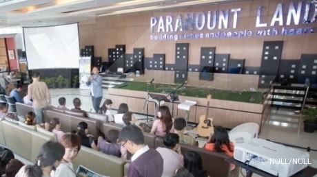 Paramount Land luncurkan dua klaster baru