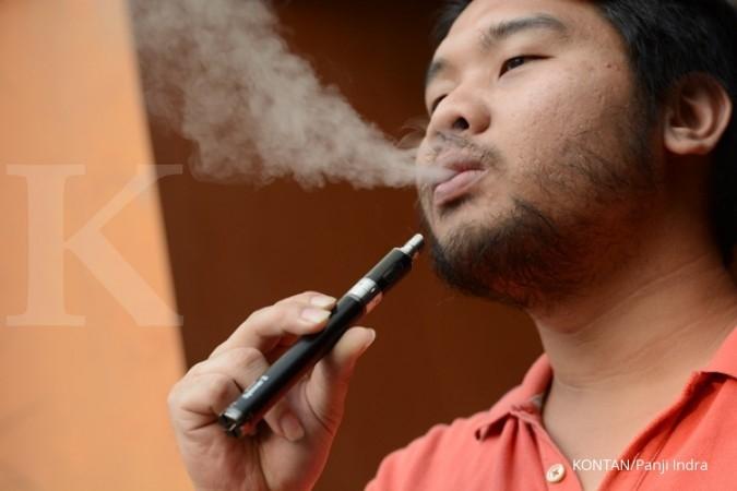 Pengurangan bahaya rokok melalui produk alternatif