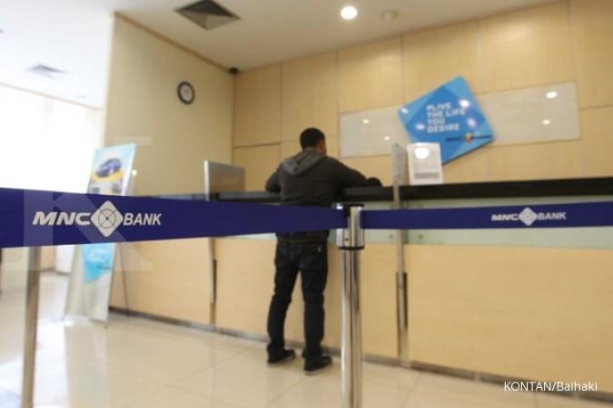 DNAR Bank kecil lebih terdampak kenaikan BI rate