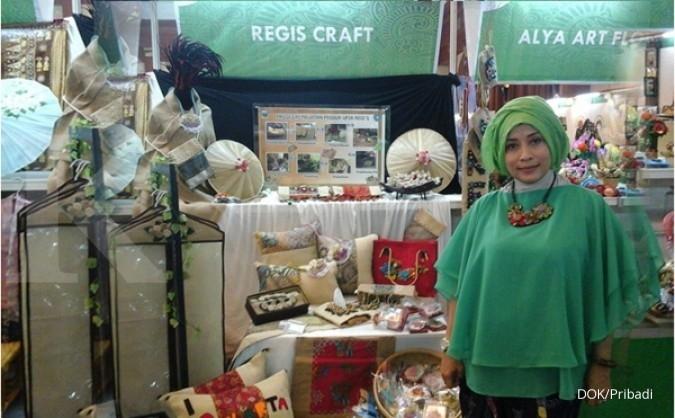 madya dan regis craft