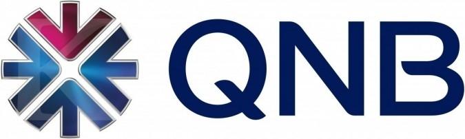 nama dan logo baru bank qnb